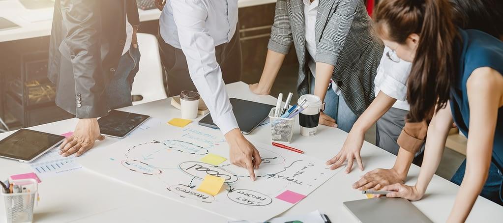Strategia komunikacji korzyści plan strategii